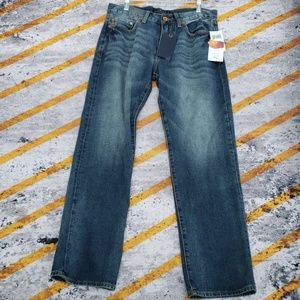 Lucky jeans 363 vintage straight classic fit